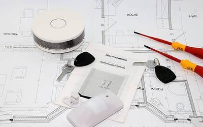 Alarmanlagen – Profi-Alarmtechnik oder Baumarktsystem?