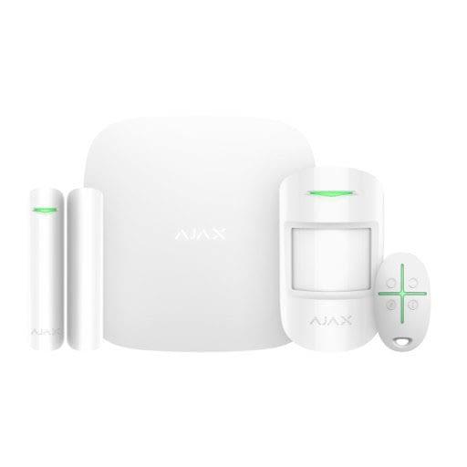 Alarmanlage Ajax-Paket für Smarthome
