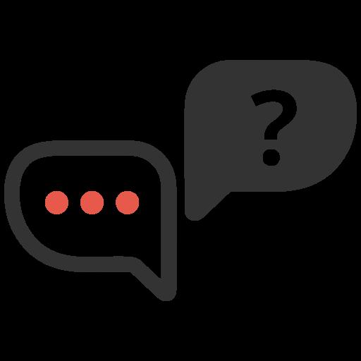 Icon Kontaktaufnahme und Beratung