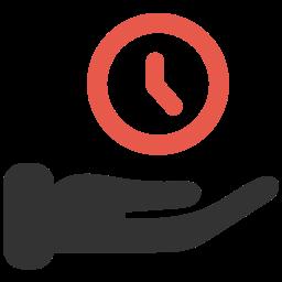 Icon schnelle Installation